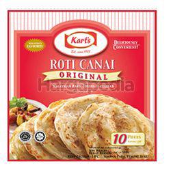 Kart's Roti Canai Asli 10s