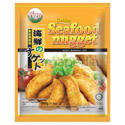 Figo Golden Seafood Nuggets 500gm