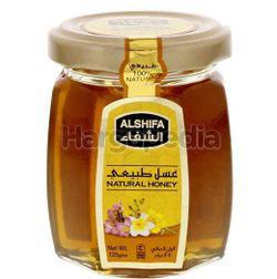 Al-Shifa Natural Honey 125gm