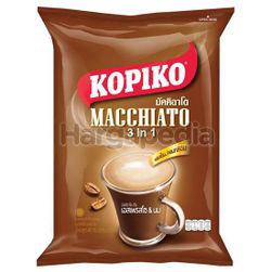 Kopiko 3in1 Macchiato Coffee 24x20gm