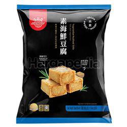 Everbest Vegetarian Seafood Tofu 500gm