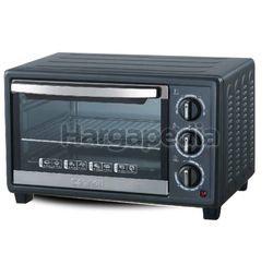 Cornell CEO-SE36L Oven 1s