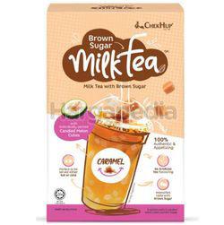 Chek Hup Brown Sugar Milk Tea Caramel 6x35gm