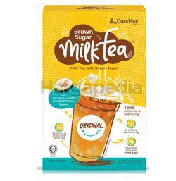 Chek Hup Brown Sugar Milk Tea Original 6x35gm