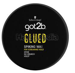 Schwarzkopf Got2b Glued Spiking Wax 57gm