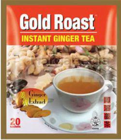 Gold Roast Instant Ginger Tea 20x18gm