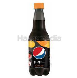 Pepsi Black Mango 400ml
