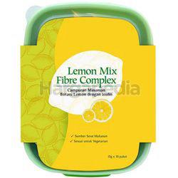Beauxlim Lemon Mix Fibre Complex 10x15gm