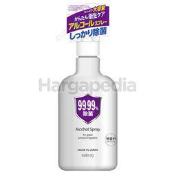 Mandom Alcohol Spray 360ml