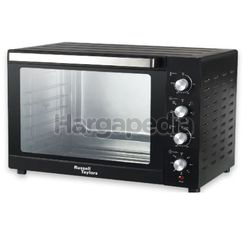 Russell Taylors OT-100 Oven 1s