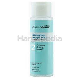 Cosmoderm Niacinamide Calming Toning Water 100ml