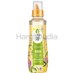 Fresh HY Refreshing Scent Softener 750ml