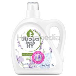 Fresh HY Laundry Detergent Lavender 3lit