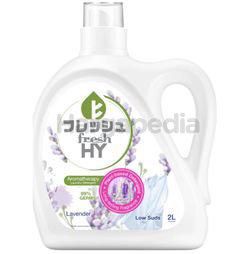 Fresh HY Laundry Detergent Lavender 2lit