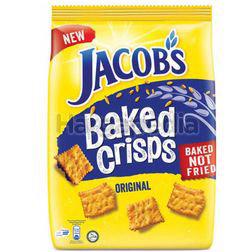 Jacob's Baked Crisps Original 229gm