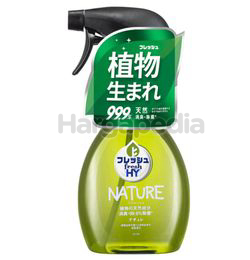 Fresh HY Natural Disinfecting and Deodorizing Fabric Spray 350ml