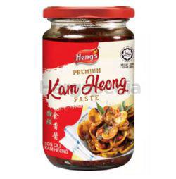 Heng's Kam Heong Paste 260gm