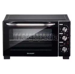 Sharp EO257CTBK Oven 1s