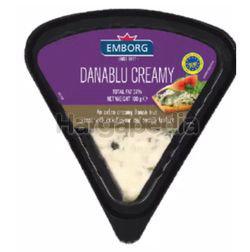 Emborg Danablu Creamy Cheese 100gm