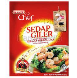Mamee Chef Perasa Sedap Giler 25gm