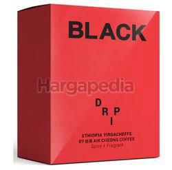 Aik Cheong Black Drip Ethiopia Yirgacheffe 5x10gm