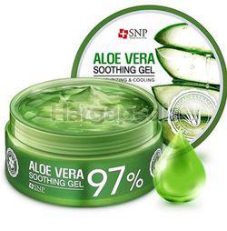 SNP Aloe Vera Soothing Gel 300gm