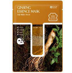 SNP Ginseng Essence Mask 10s