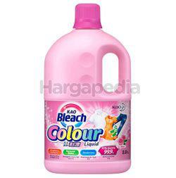 KAO Liquid Bleach Rosy Pink 2lit