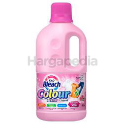 KAO Liquid Bleach Rosy Pink 1lit