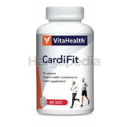 VitaHealth CardiFit 60s