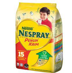 Nespray Full Cream Milk Powder 480gm