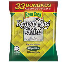 Rasa Enak Mini Ketupat Rice 650gm