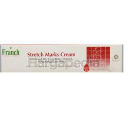 Franch Stretch Mark Cream 125gm