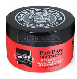 Grand Paw Paw Manuka 20+ Ointment Jar 80gm
