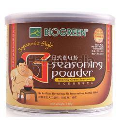 Biogreen G Seasoning Powder 180gm