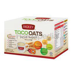 BioLey Toco Oats 15x30gm