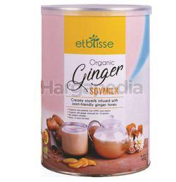 Etblisse Organic Ginger Soymilk 400gm