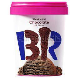 Baskin Robbins Chocolate Ice Cream 1lit