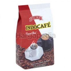 Indocafe Instant Coffee Refill 500gm