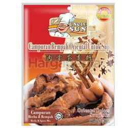 Uncle Sun Oriental Spices Soup Mix 36gm