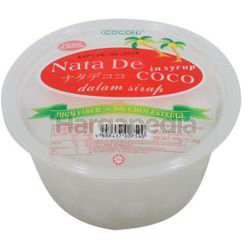 Cocon Nata in Syrup Lychee 775ml