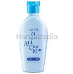 Senka All Clear Milk 230ml