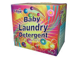 Tollyjoy Baby Laundry Detergent 1kg