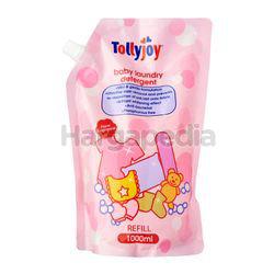 Tollyjoy Baby Liquid Detergent Refill 1lit