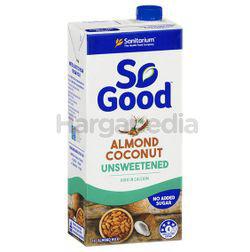 Sanitarium So Good Almond Coconut Milk 1lit