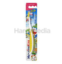 Morning Kiss Doraemon Seamaster Toothbrush 1s