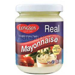 Longson Real Mayonnaise 230ml