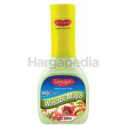 Longson Wasabi Mayo 250ml