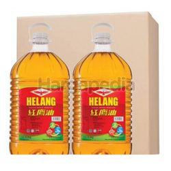 Red Eagle Cooking Oil 2x8.5kg