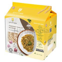 Youmee Fragrant Shallot Noodles 4x100gm